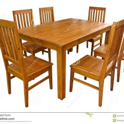 Table With Chairs Outdoor Target Dining And Isolated Stock Image Of