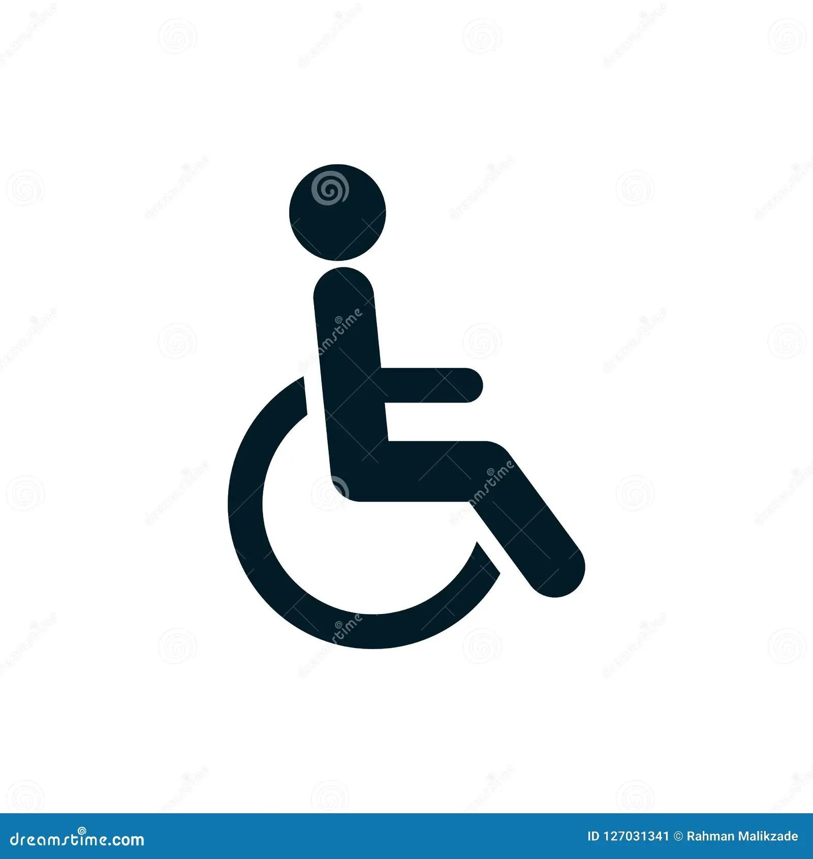 disabled logo icon handicap