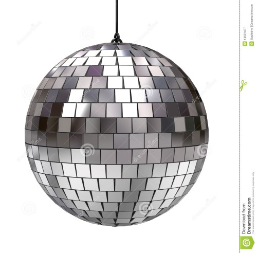small resolution of disco ball