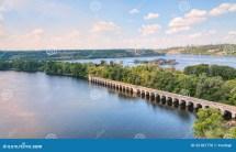 Dnieper River Ukraine