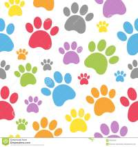 Pin Dog Paw Backgrounds Wallpaper Hd Background Desktop on ...