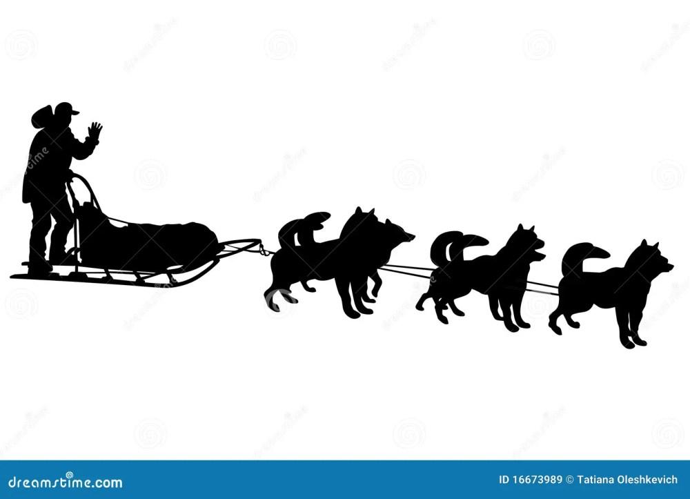 medium resolution of dog sled stock illustrations 747 dog sled stock illustrations vectors clipart dreamstime