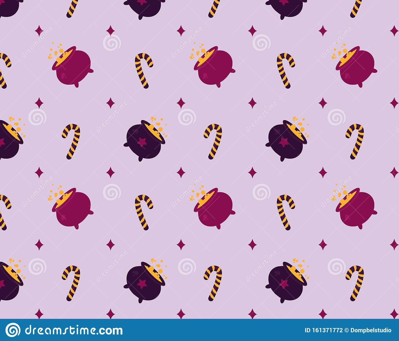 Easy Candy Maze Cartoon Vector