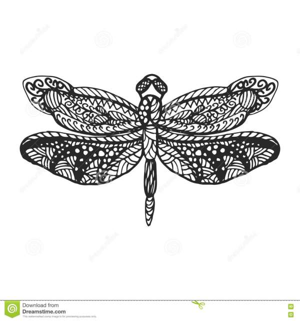 5bae2f50d59cf0 20+ Dragonfly Stencil Pictures and Ideas on STEM Education Caucus