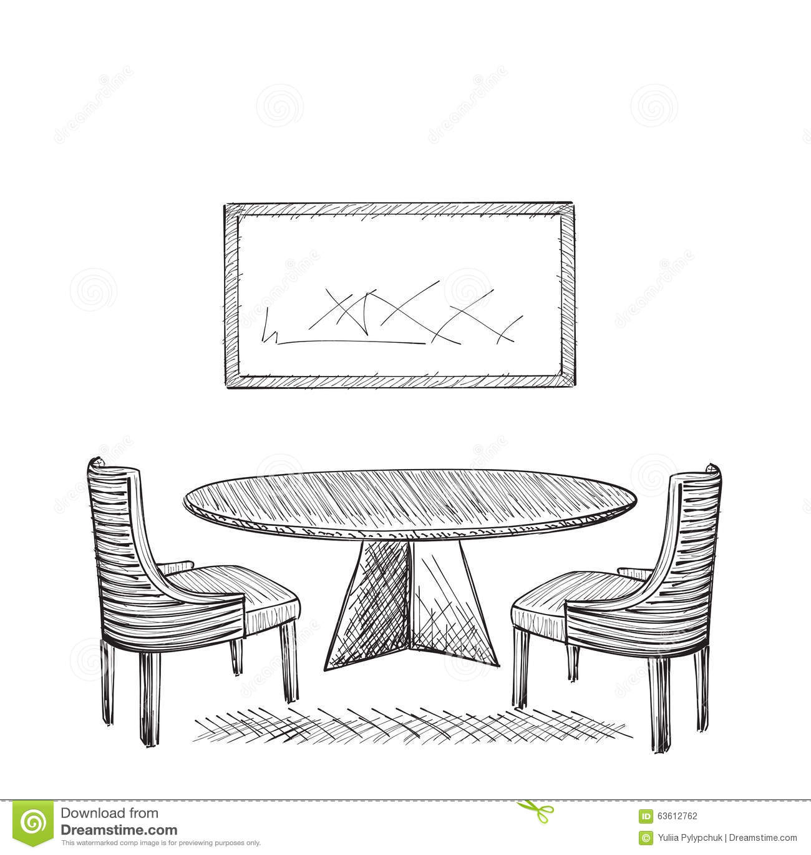 Sketch Internet Cafe Sketch Coloring Page