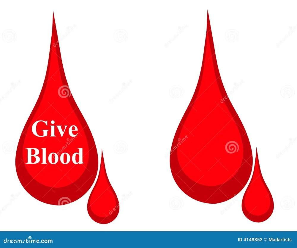 medium resolution of drop of blood donation logo