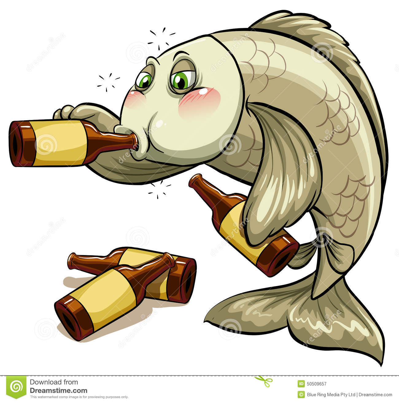 hight resolution of drunk fish stock illustrations 138 drunk fish stock illustrations vectors clipart dreamstime
