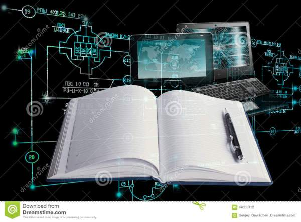 Education Engineering Technology. Stock - Of