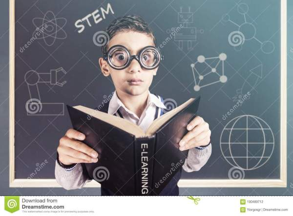 Learning And Futuristic Stem Education Technology