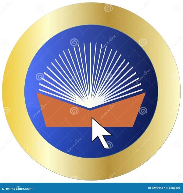 eLearning Symbol