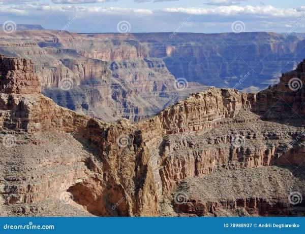 Grand Canyon Eagle Rock