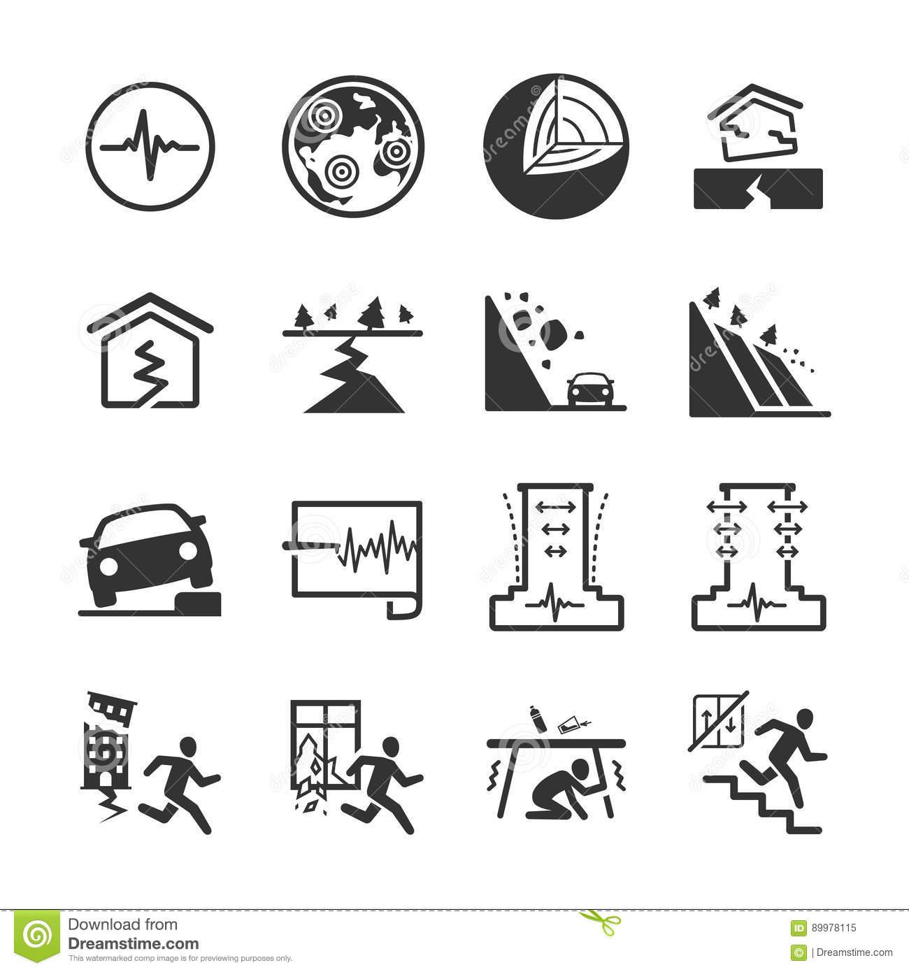 Geology Cartoons Illustrations Amp Vector Stock Images