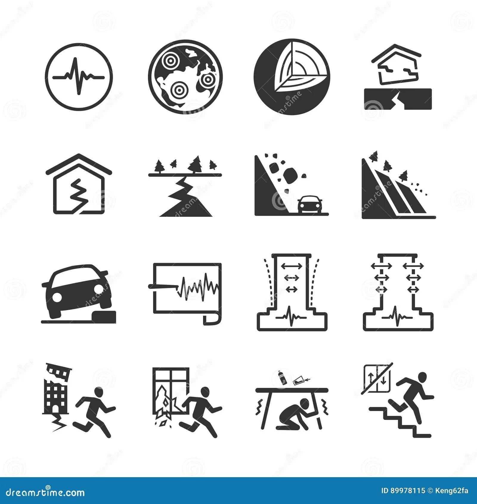 Geology Stock Illustrations