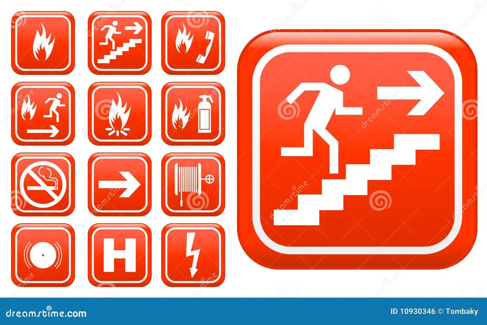 ed emergency fire safety