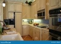 Efficient Kitchen Royalty Free Stock Photo - Image: 924545