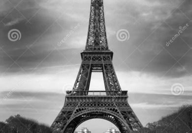 Paris Eiffel Tower Stock Photos Images Royalty Free Paris