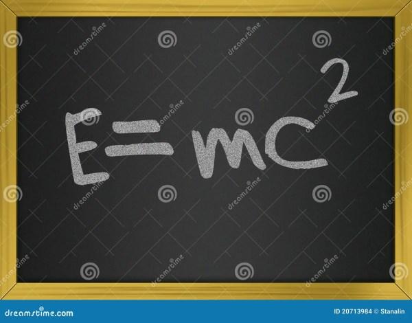Einstein Relativity Formula