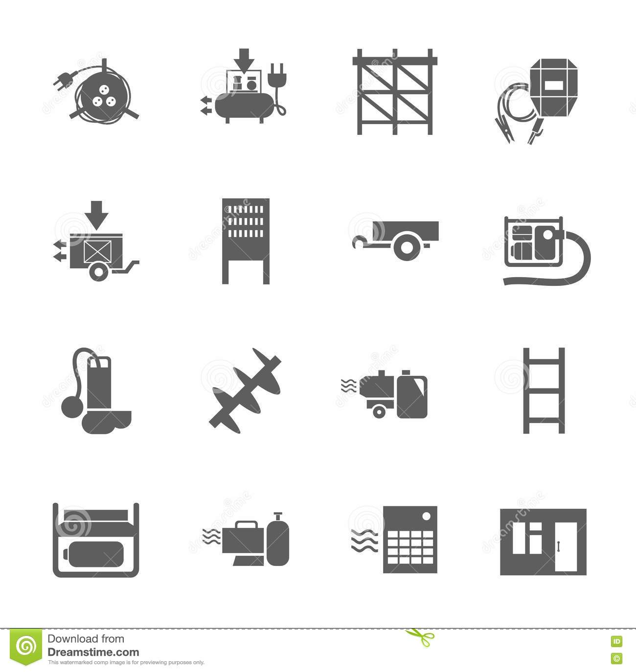 Scaffolding Cartoons Illustrations Amp Vector Stock Images