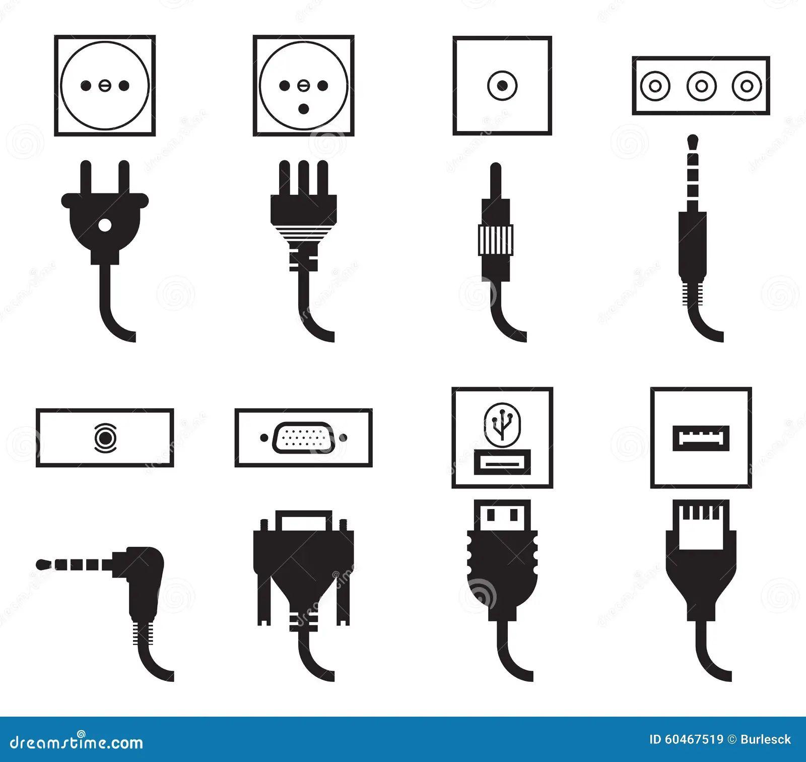 audio jack connector