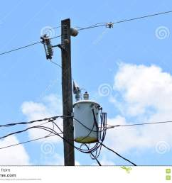 electric pole wires and transformer [ 1300 x 957 Pixel ]