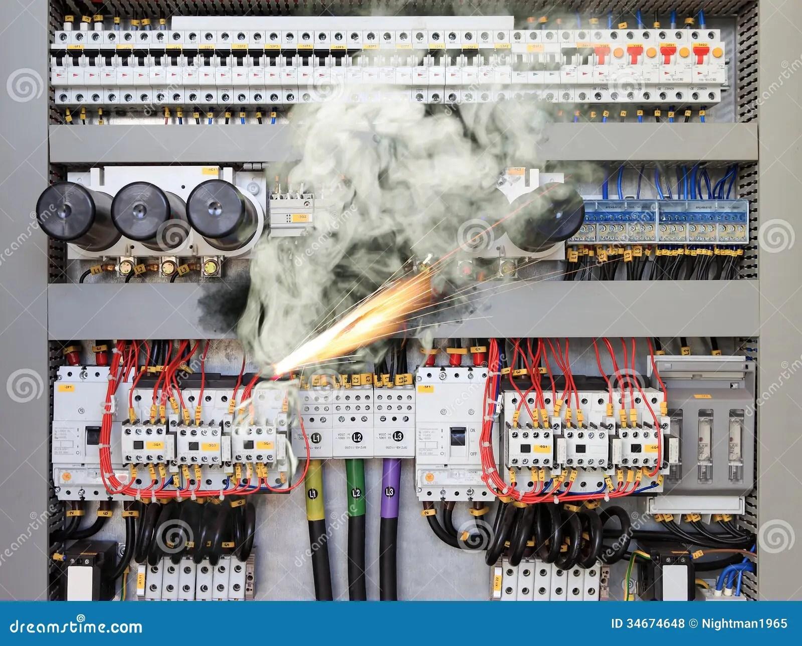Electric Shocker Circuit