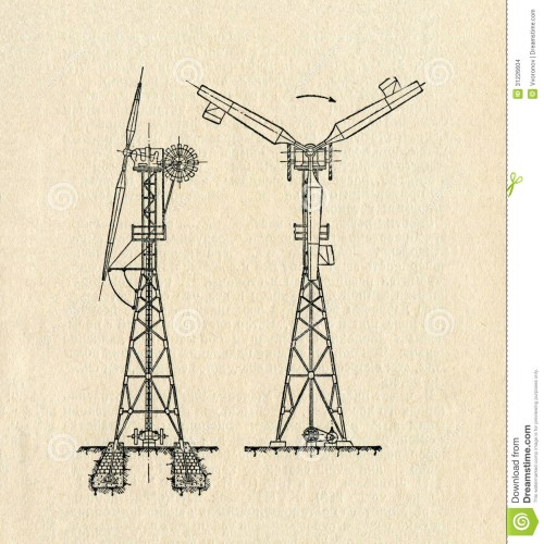 small resolution of topic electric windmill design george mayda