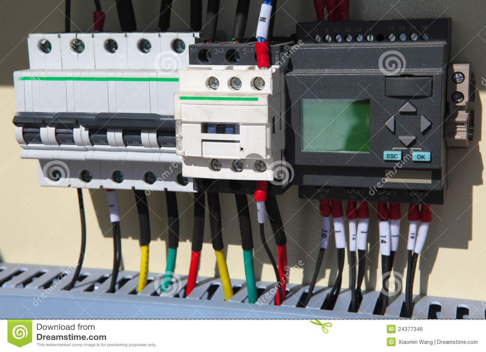 Free Energy Circuit Board