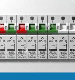 electrical circuit breaker panel [ 1300 x 792 Pixel ]
