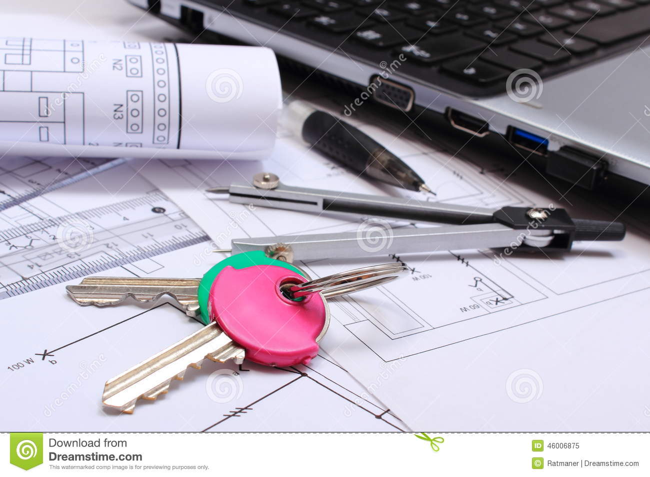 hight resolution of electrical diagrams accessories for drawing home keys and laptop
