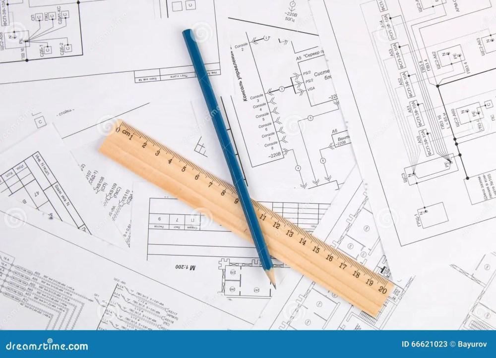 medium resolution of electrical engineering drawings printing pencil and ruler