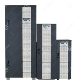 electrical ups control panel enclosure its door closed  [ 953 x 1300 Pixel ]