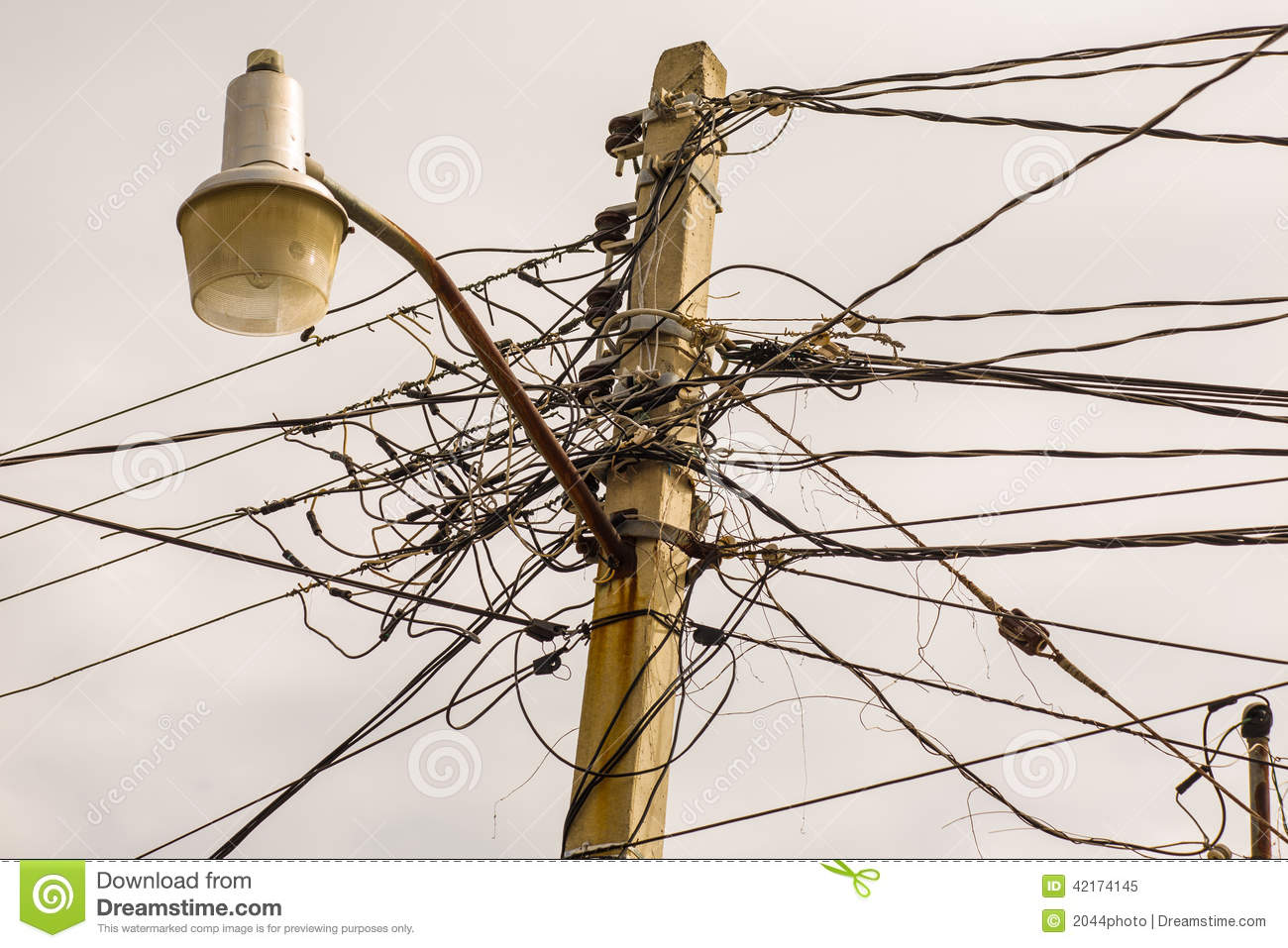 hight resolution of electrical wiring