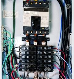 electricity circuit breakers fuse box  [ 955 x 1300 Pixel ]