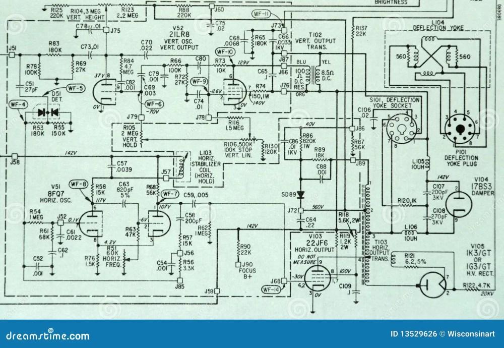 medium resolution of electronic circuit schematic detail diagram