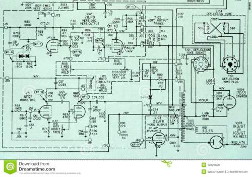 small resolution of electronic circuit schematic detail diagram