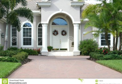 Home Driveway Design Ideas
