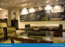 Elegant Hotel Lobby Editorial Stock - 33251483