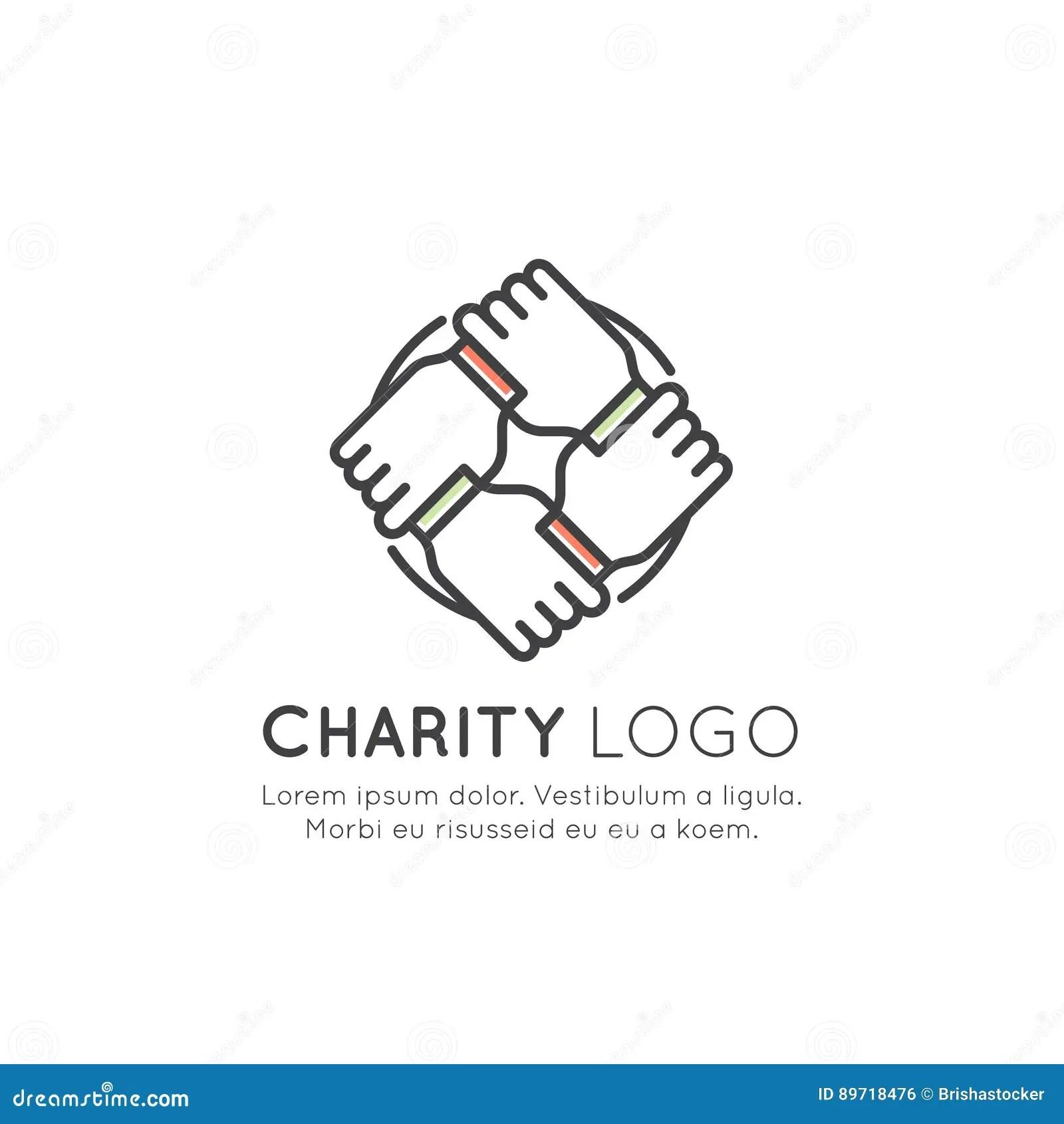 Elementos Gráficos Para Las Organizaciones Sin ánimo De