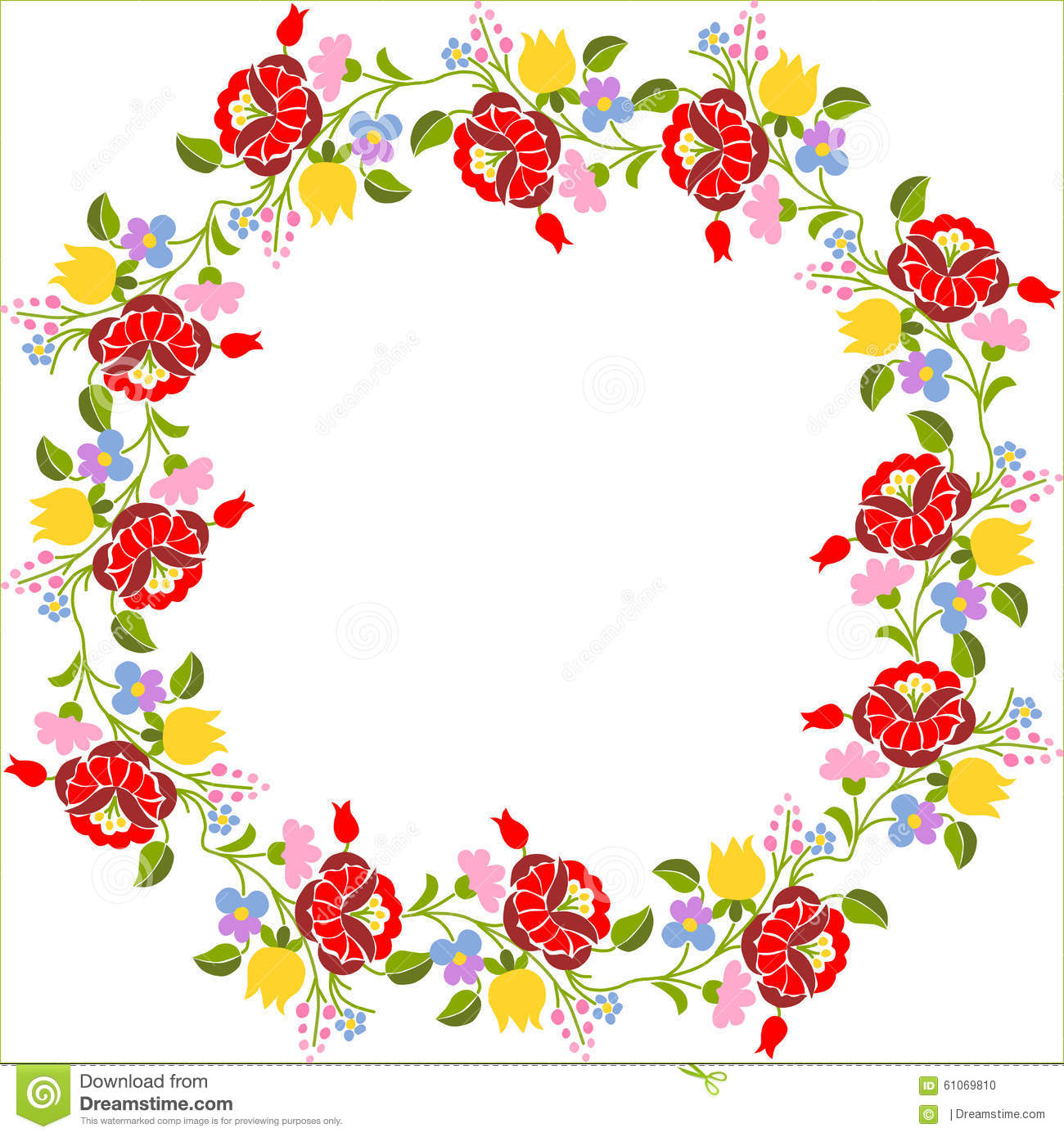 hight resolution of embroidery pattern