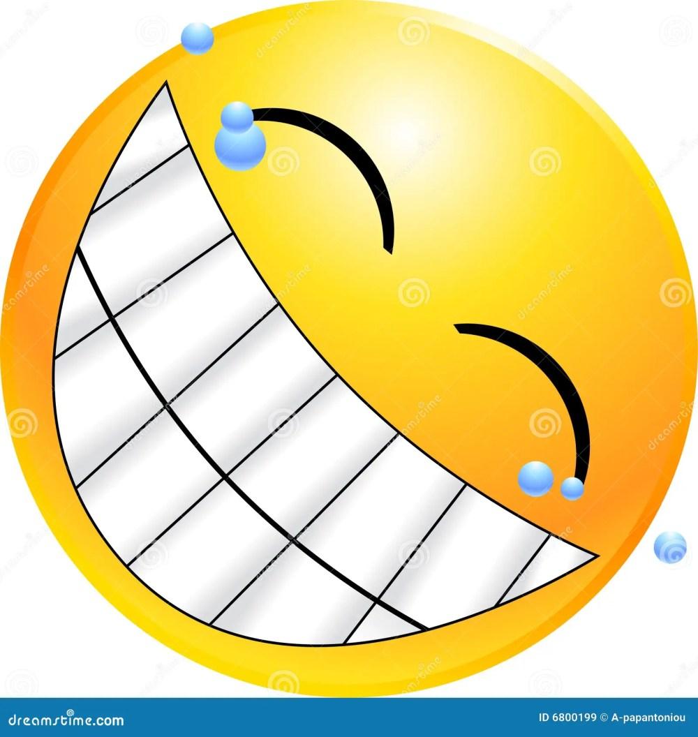 medium resolution of vector clip art illustration of an emoticon smiley face icon