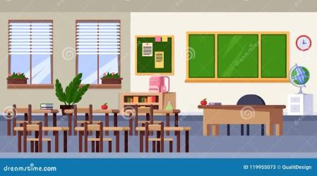 Empty Classroom Cartoon Stock Illustrations 1 709 Empty Classroom Cartoon Stock Illustrations Vectors & Clipart Dreamstime