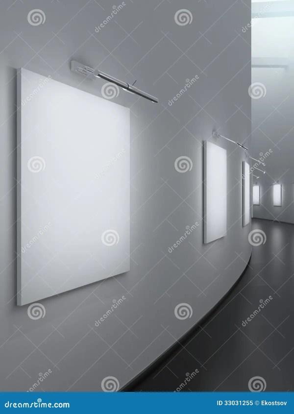 Empty Wall Royalty Free Stock - 33031255