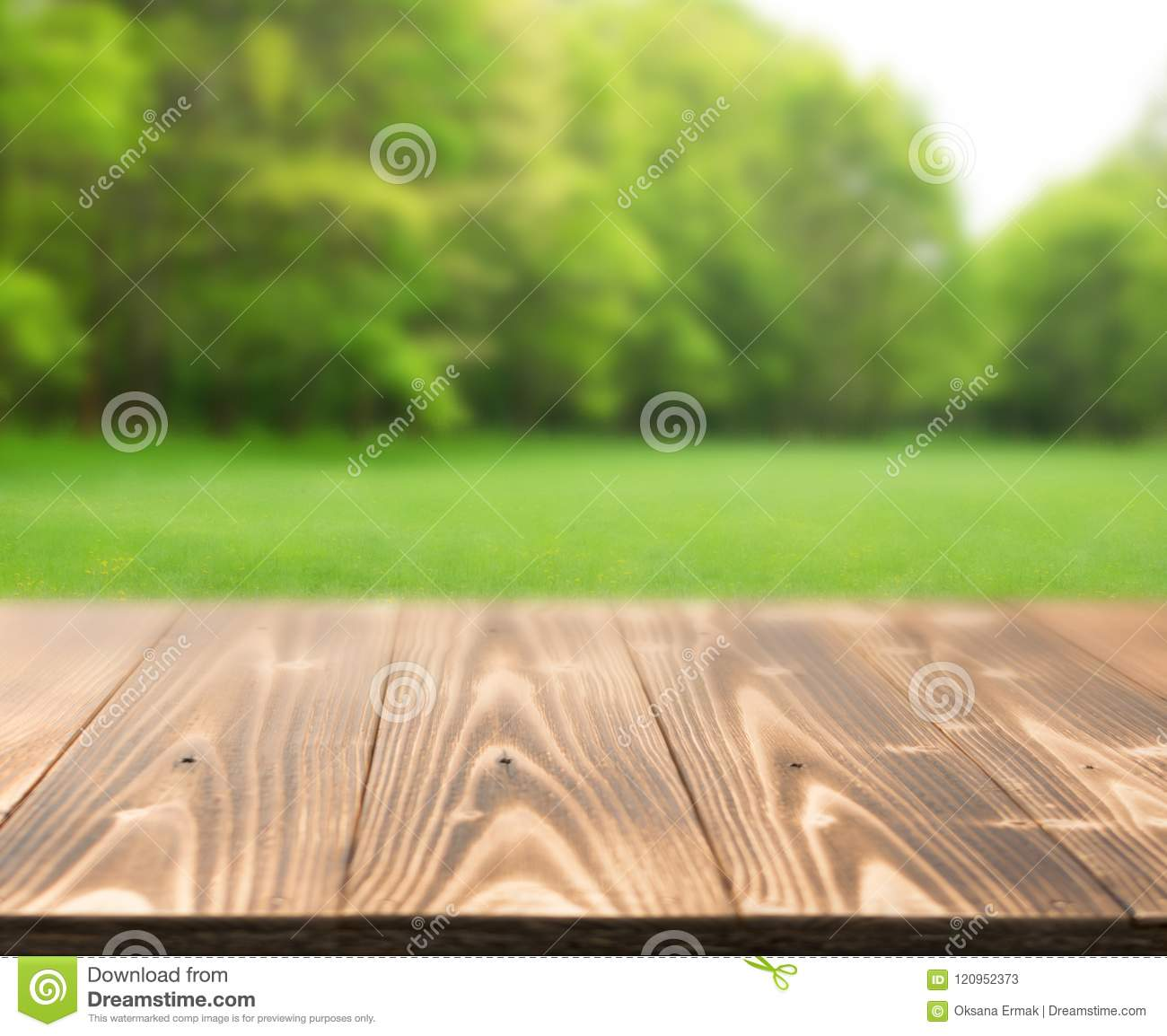 Table Background Outside stock image Image of counter