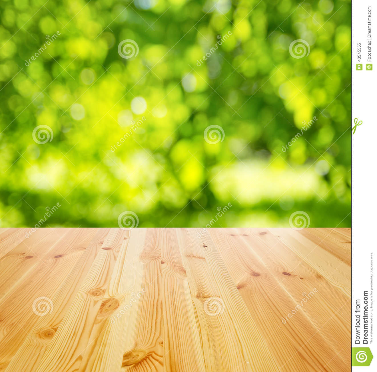 Vegetable Garden In Fall Wallpaper Empty Wooden Table Stock Image Image Of Bokeh Copyspace