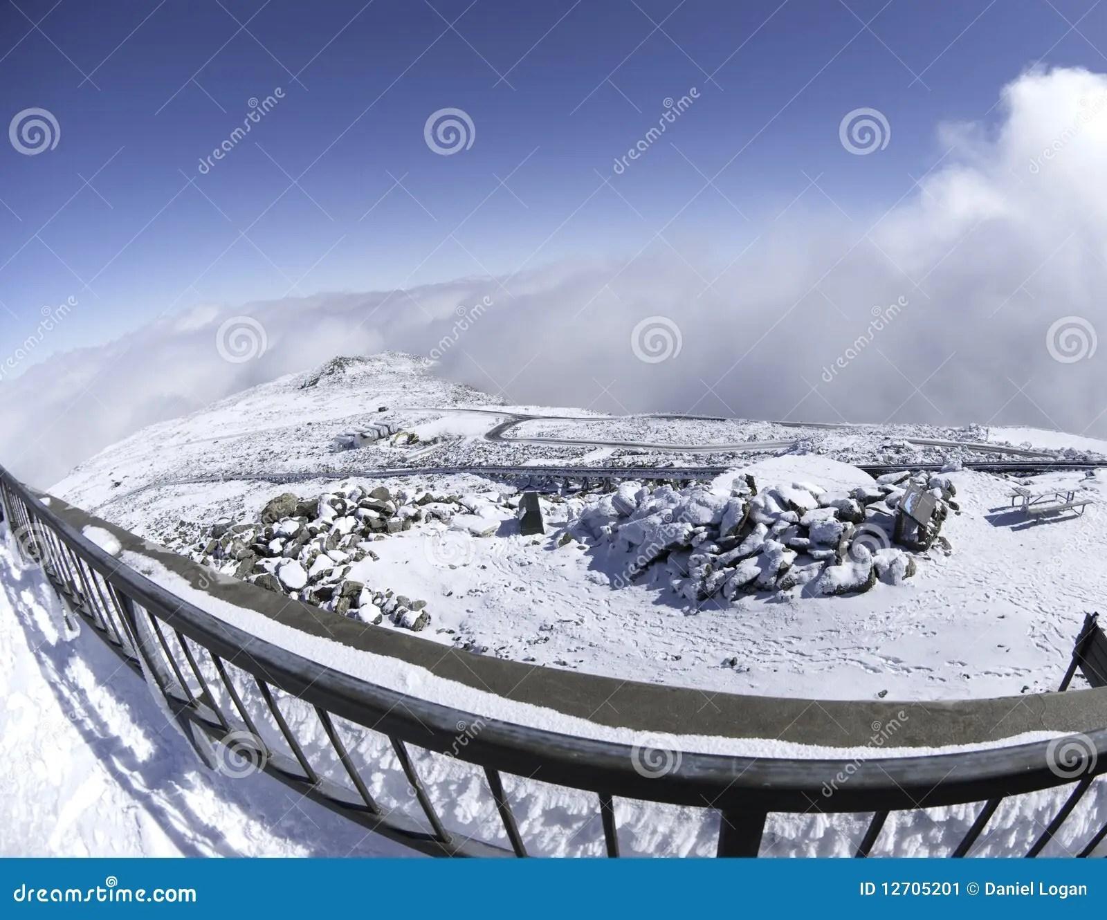 Encroaching Clouds Stock Image  Image 12705201