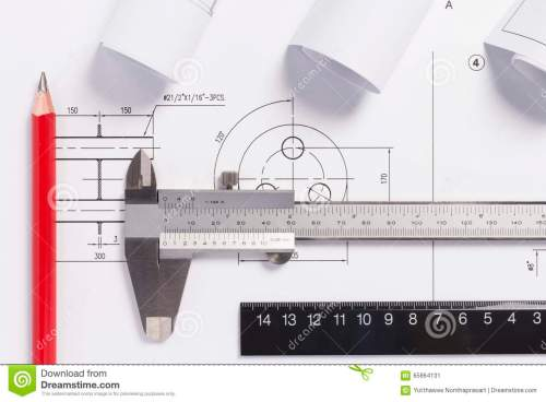 small resolution of engineering drawings metal detail and vernier caliper