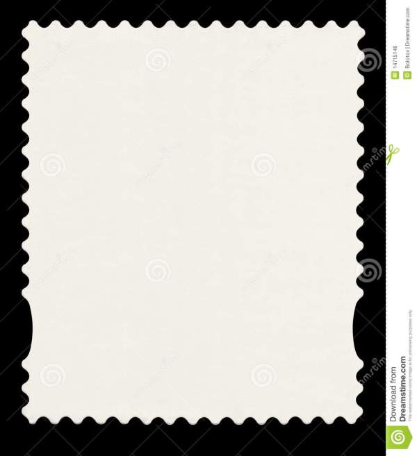 An English Used First Class Postage Stamp Stock