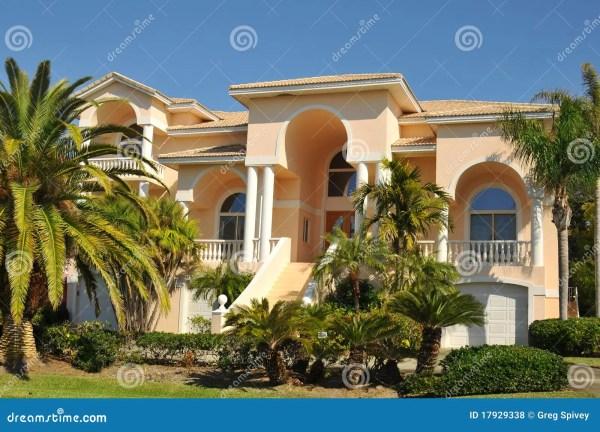 Neo Mediterranean Architecture Homes