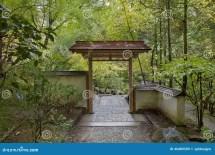 Japanese Garden Wall Designs