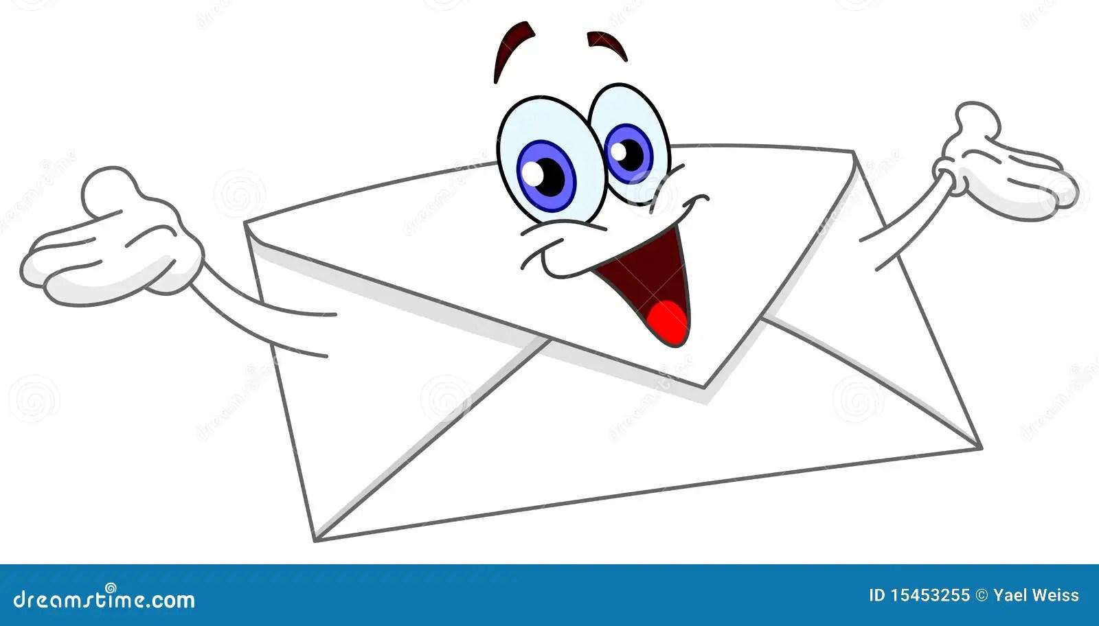 Envelope Royalty Free Stock Photo  Image 15453255